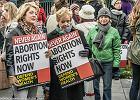 Irlandia zapłaci zadośćuczynienie kobiecie, która musiała pojechać do Anglii na aborcję