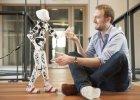Oto Poppy. Robot, kt�rego mo�esz mie� za darmo. Czy nie jest uroczy?