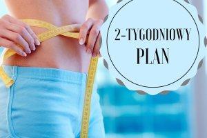 Jak schudnąć 5 kilogramów? [2-TYGODNIOWY PLAN]