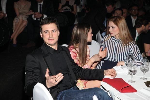 Mateusz Damięcki, Maria Niklińska,  Urszula Grabowska
