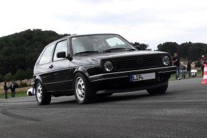 Boba Motoring | VW Golf II o mocy 1150 KM!