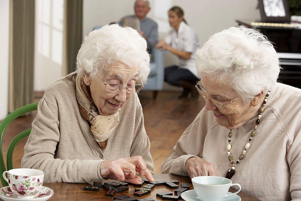 Domy Spokojnej Starości Ceny Oferta Jak Wybrać Najlepszy
