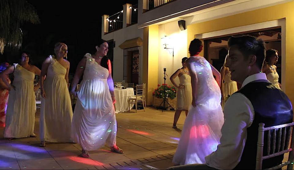 Pierwszy taniec