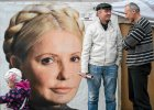 """Niemcy nadal chc� przyj�� Tymoszenko na leczenie. """"Prowadzimy intensywne rozmowy"""""""