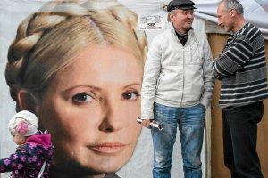 Ukraińskie zwroty akcji