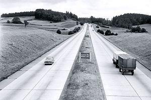 Niemieckie autobahny maj� 80 lat