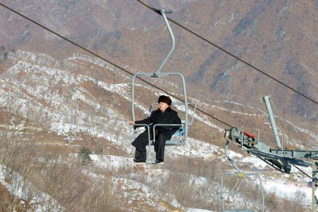 Zagraniczny sprz�t w kurorcie Kim Dzong Una. Szwedzki producent: Nie mamy poj�cia, sk�d to wzi�li