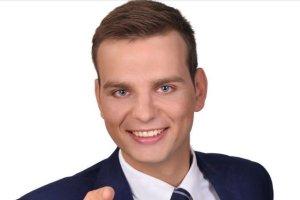 Parlamentarny klub Kukiza wybra� rzecznika. B�dzie nim Jakub Kulesza