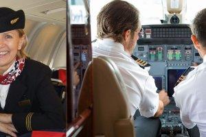 16 pyta� do pilota i stewardesy, kt�re m�cz� (prawie) ka�dego pasa�era samolotu [PYTAMY ZA�OG�]