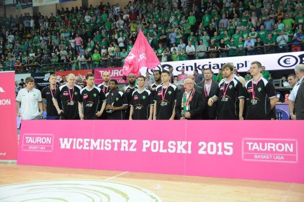 Zdjęcie numer 5 w galerii - Stelmet - Turów: coś jakby dogrywka do finału play-off, w tle targ o akcje za 40 tys. euro
