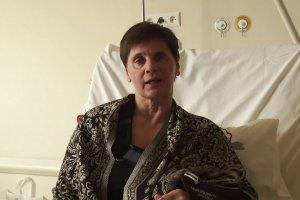 """""""Solidarność Polski w pomocy dla Nepalu jest prawdziwa. Pomożemy przywrócić nadzieję."""" - Janina Ochojska z PAH"""