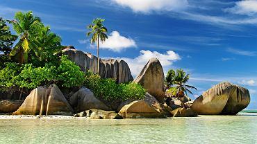 Malownicza plaża. Piaszczyste plaże to raj dla dziecka, które dopiero nauczyło się chodzić.