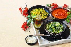 Niech �yj� warzywa
