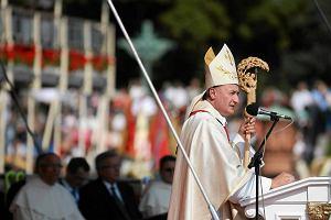 """Biskup wzywa do ochrony rodziny. """"Nawet w pobożnych miasteczkach dokonuje się aborcji eugenicznej"""""""