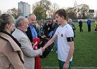 Rozlosowano pary I rundy Pucharu Polski na szczeblu okr�gu