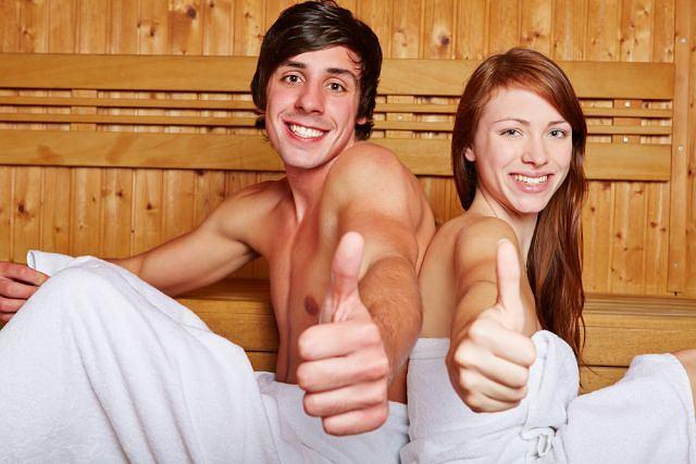 Piękna skóra, lepszy nastrój, dotleniony organizm - to niezaprzeczalne zalety sauny. Korzystaj z niej, póki zdrowie pozwala