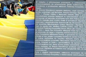 Zwi�zek Ludno�ci Narodowo�ci �l�skiej pisze do Rosji: Nie kierujcie rakiet w nasz� stron�