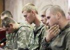 """Rosyjski dziennik pyta wprost: """"Je�eli Rosjanie nie walcz� na Ukrainie, to kto le�y w tych �wie�ych mogi�ach?"""""""