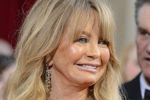 Goldie Hawn w 2017