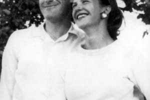 Sylvia Plath: sztuka umierania. Muzy i ich artyści cz. 15