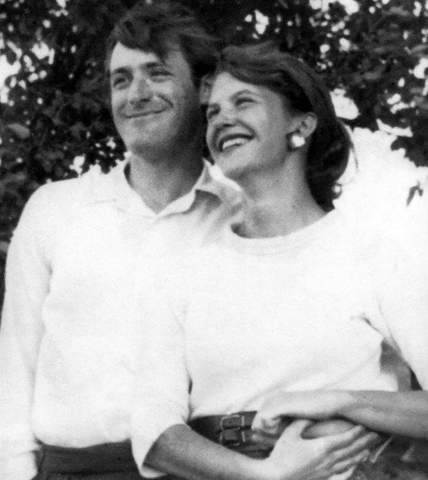 Sylwia Plath: sztuka umierania