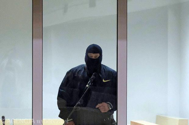 """Sprawa Jarosława Ziętary. """"Masa"""" obciąża w sądzie Aleksandra Gawronika"""