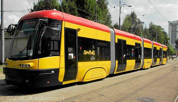 Polskie miasta stawiaj� na tramwaje