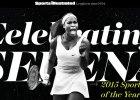 Serena Williams zdobywa tytu� na miar� swojego charakteru i zdolno�ci