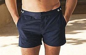 Szorty kąpielowe Hugo Boss, Calvin Klein i Armani w super niskich cenach