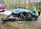 Z dyskoteki do nieba. Co roku w Polsce rozbija si� kilkana�cie aut wype�nionych nastolatkami. Co robi�?