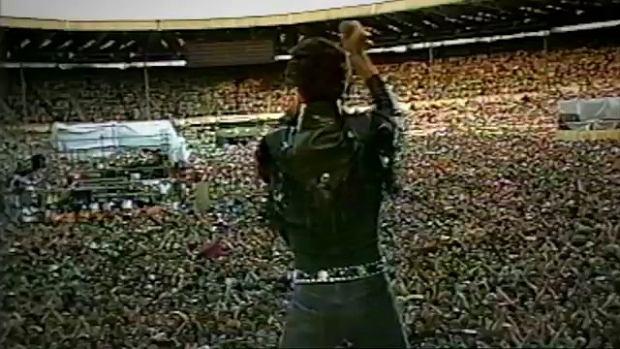 """W poniedziałkowy wieczór odbyła się premiera filmu dokumentalnego o życiu George'a Michaela zatytułowanego """"Freedom"""". Piosenkarz pracował nad nim jeszcze 48 godzin przed swoją śmiercią."""