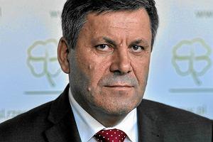 Piechoci�ski: Panie prezesie Kaczy�ski, jak pan my�li zwr�ci� tym rolnikom pieni�dze, kt�re im pan odebra�?