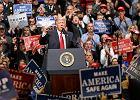 """Nowy antyimigracyjny dekret zablokowany w ostatniej chwili. Trump: """"Teraz pójdziemy na całość"""""""