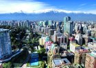 Podró� do Chile: Barcelona pod Andami