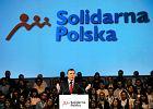 Prokuratura Ziobry wszczęła śledztwo w sprawie partii Ziobry. Chodzi o nielegalne finansowanie
