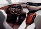 Salon Detroit 2016 | Acura Precision Concept | Przyszłość marki