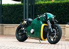 Aukcje | Motocykl Lotusa za 1,7 miliona z�otych