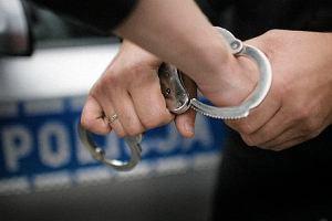Czterech policjantów zatrzymanych przez BSW! Chodzi o handel narkotykami
