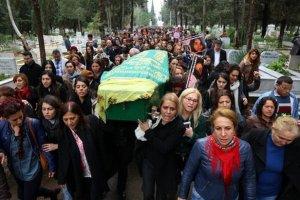 Turcja: Brutalne morderstwo 20-latki wywo�a�o protesty w ca�ym kraju