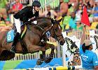 Oktawia Nowacka i konie