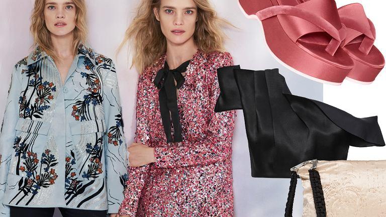 Kolekcja H&M Conscious Exclusive wiosna 2017
