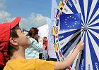 KE podwy�sza prognozy PKB dla Polski. W 2015 roku - wzrost o 3,4 proc.