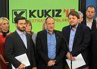 Pożyteczni idioci od Kukiza. A nuż ciemną nocą uda się wprowadzić zmiany do konstytucji