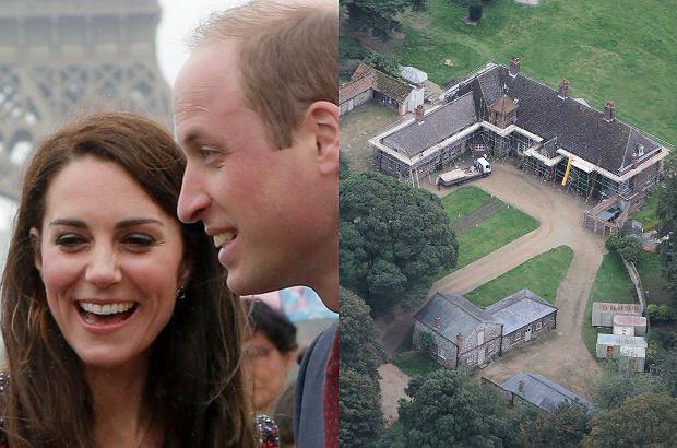 Książę William i księżna Kate wybrali się na urlop razem z dziećmi. Wolne dni spędzili w luksusach, o jakich wielu z nas może tylko pomarzyć.