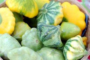 Patison - zdrowe i lekkostrawne warzywo o nieziemskim wygl�dzie