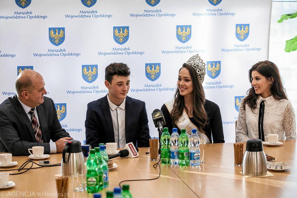 Kamila Świerc - POLAND WORLD 2018 Z22752306V