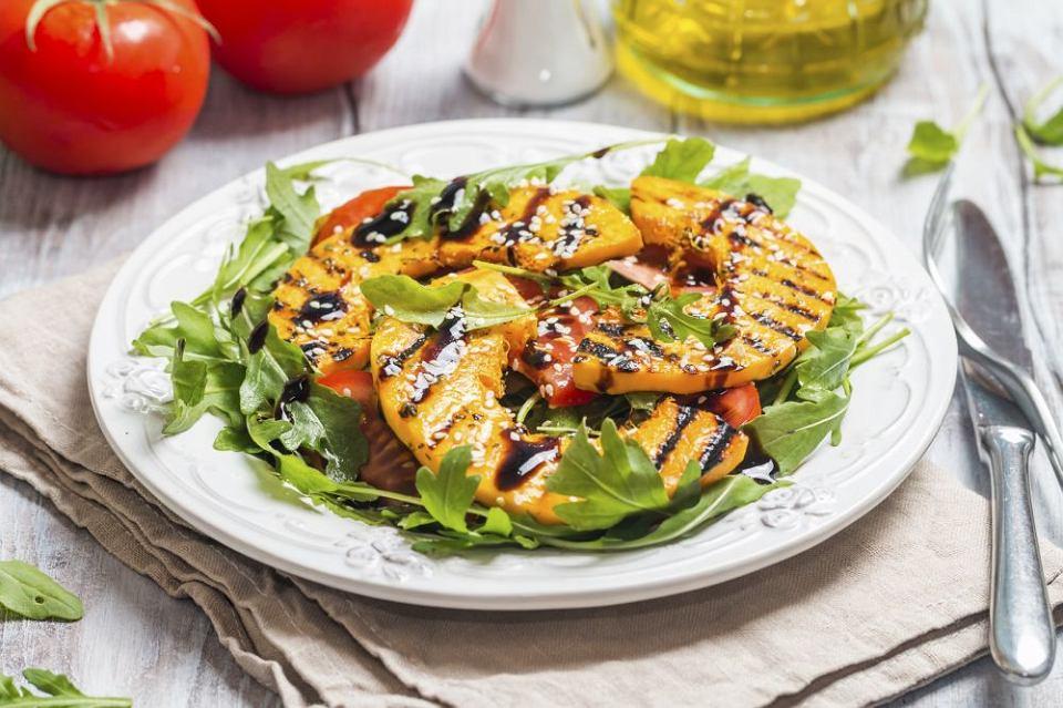 Sezonowe sałatki - samo zdrowie (5 przepisów)