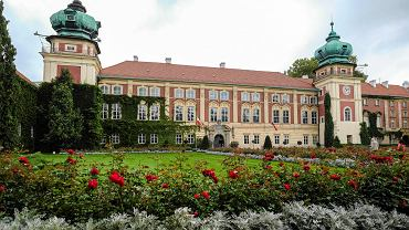 Muzeum-Zamek w Łańcucie