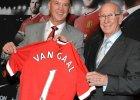 Premier League. Ryan Giggs: Louis van Gaal stworzy� podobn� atmosfer� jak za czas�w Fergusona