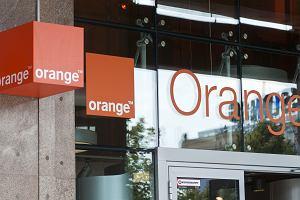 Wyprzedaż akcji Orange na polskiej giełdzie. Czego tak bardzo przestraszyli sie inwestorzy?